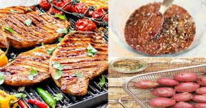 make Delicious Chicken Steak
