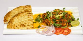 Delicious Boneless Chicken Handi