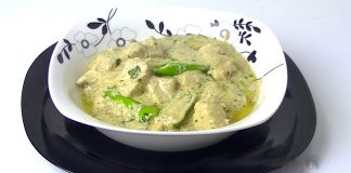 Delicious Chicken Jalfarezi