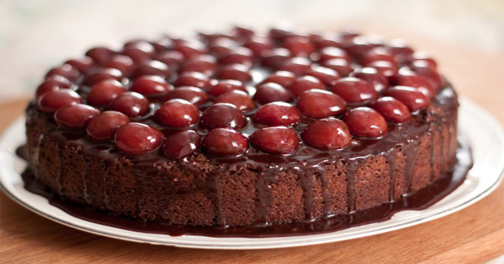 How to make yummy chocolate cake without an oven for How to make home cake without oven