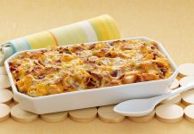 Yummy Breakfast Casserole