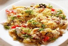 Famous and easy Ramadan Recipe to make Crunchy Papri Chaat