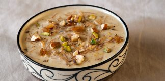 How to make Eid Special Delicious Sheer Khurma at home121