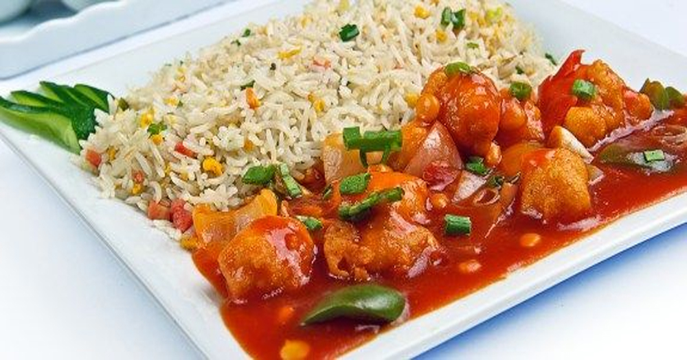 An Amazing Recipe To Make Delicious Chicken Manchurian At Home