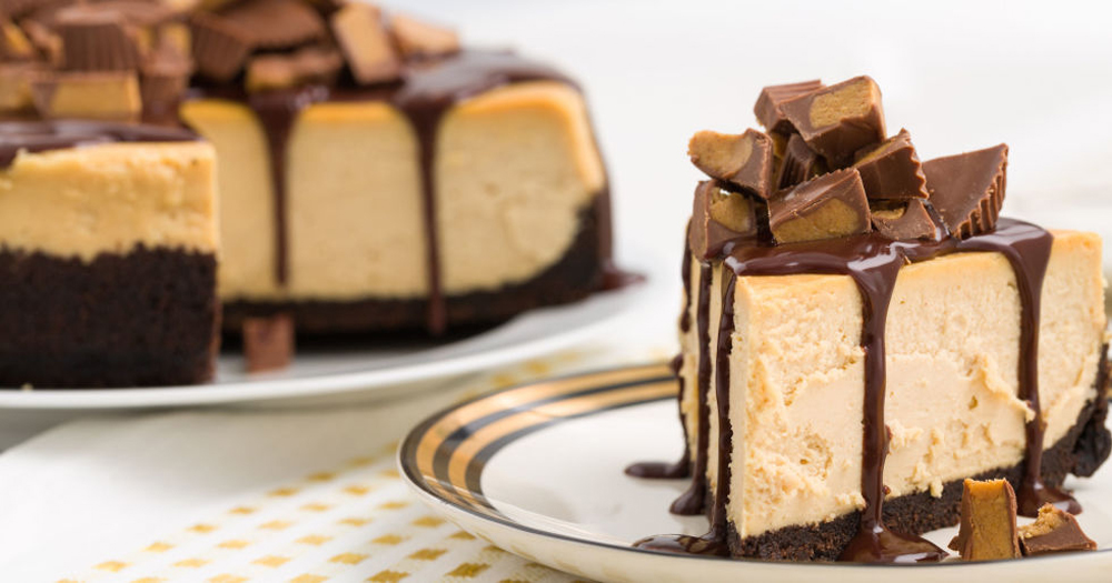 Simple Steps To Make No Bake Chocolate Peanut Butter Cheesecake