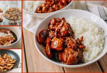 delicious Chicken Teriyaki