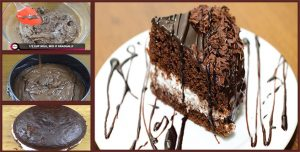 Coffee cake recipe without oven