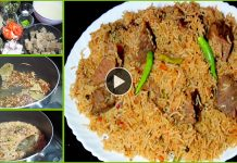 Eid Special Delicious Beef Yakhni Pulao with Simple Recipe212