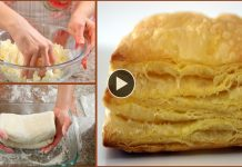 Soft and Yummy Puff Pastry with Easy Recipe At Home