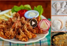 How to make Tasty Dhaka Fried Chicken with Easy Recipe