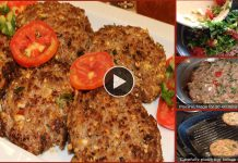 A quick and easy recipe to make Peshawari Chapli Kabab with Lamb Mince