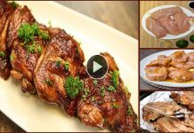 How to make Honey Lime Chicken with simple recipe at home
