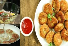 How to make Crispy Fish Cutlets in Restaurant Style at home