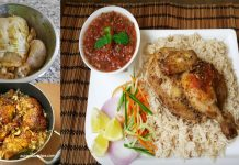 A Quick recipe to make Delicious Chicken Mandi at home