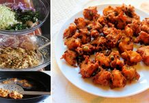 How to make Delicious Chinese Pakoras at Home