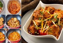 How to make Delicious Creamy Chicken Karahi At home