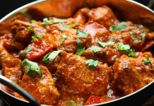 How to make Special Chicken Curry at Home