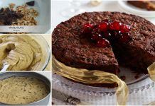 How to make special traditional fruit cake recipe at home