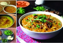 How To Make Spicy And Tasty Traditional Shahi Haleem Recipe