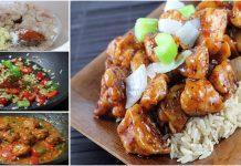 How to make Delicious Black Pepper Chicken Recipe at Home