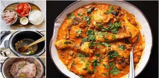 An Easy Recipe to Make Quick Chicken Curry Recipe in Pressure Cooker