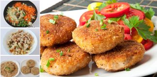 An Easy Recipe to make Instant Bread Cutlet Recipe