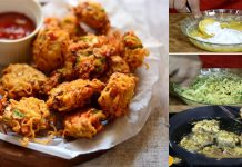 How to make Easy jhat pat Maggi Pakora Recipe for iftar