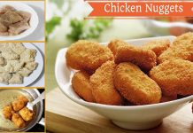 How to make Restaurant Style Chicken Nuggets for iftar