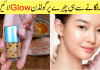 Whitening Gold Herbal Facial for Glowing Skin